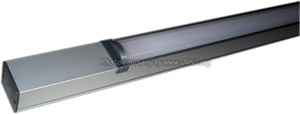 Ledlighting BV - lichtlijnsysteem type Samsung 115cm