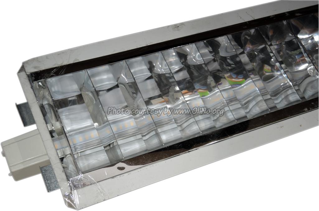 KLV Ledverlichting - PLP20W840L80-PROXI