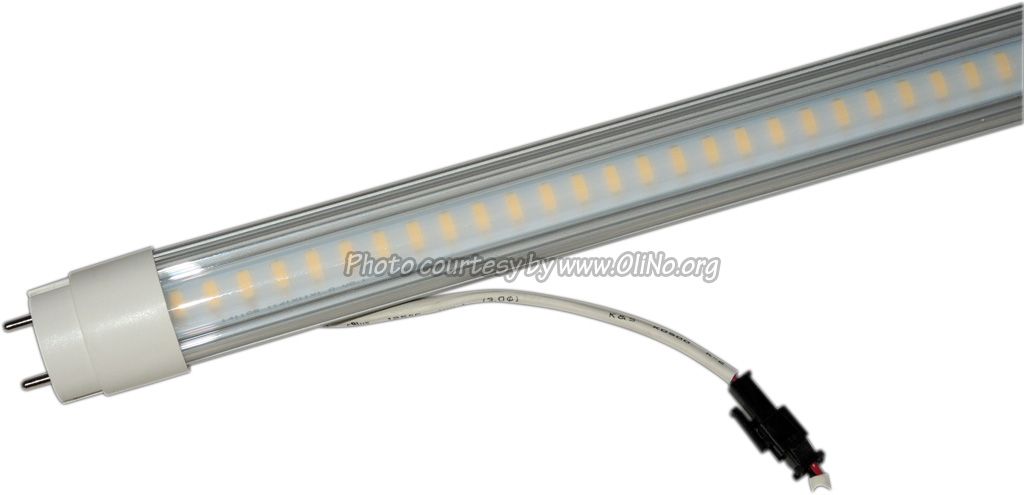 KLV Ledverlichting - PLP20W840L80