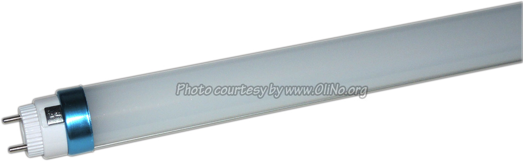 LedsGoEco - SumLed HL RetroTube 1500mm 24W 145lmW 4000K