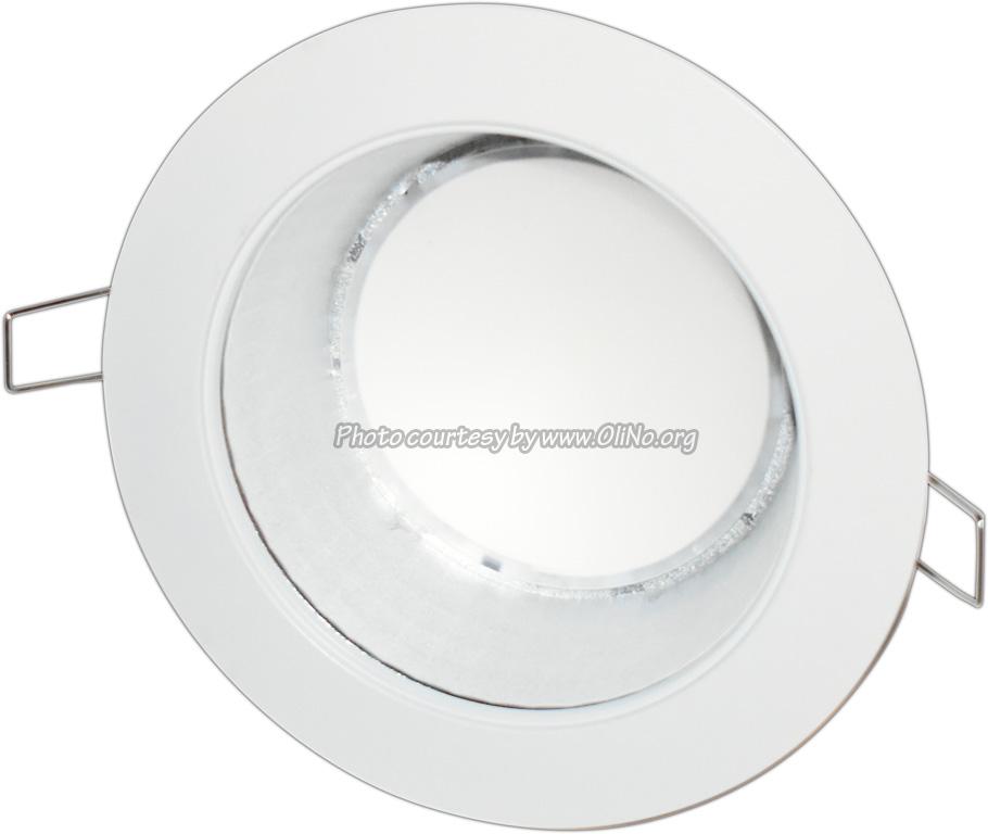 LUMISSION - LCS10 TRANSPARENT DIFFUSOR 5