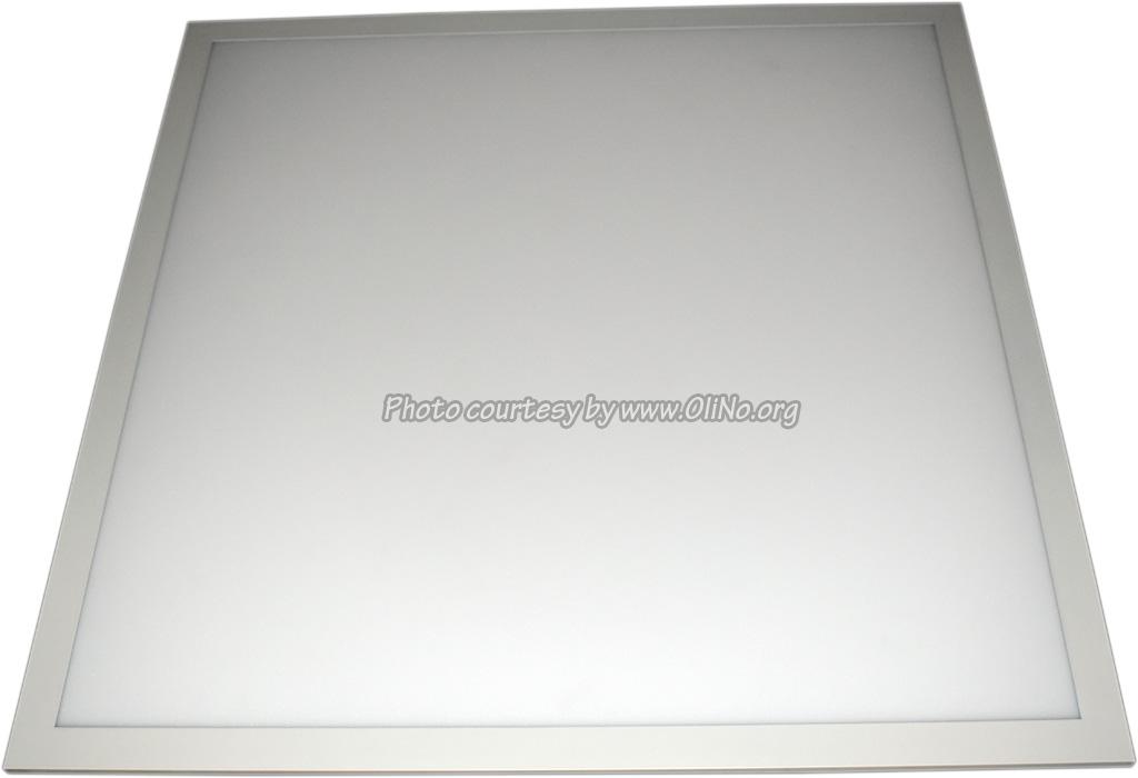 DMLUX - Manto3-HL LED Paneel 60x60cm (596x596mm) 4000K