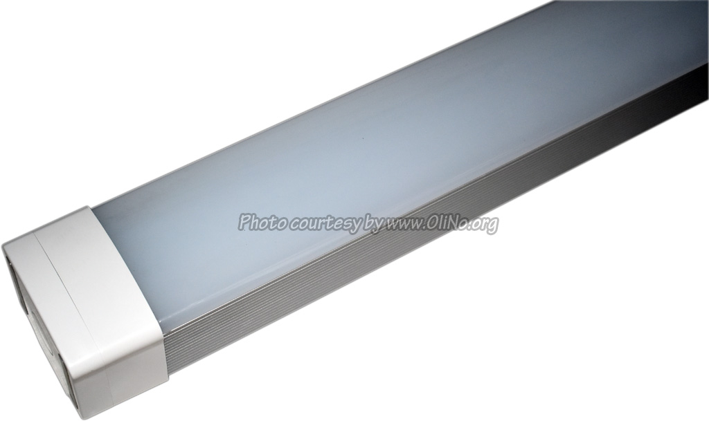 Ledlighting BV - UL-Triproof luminaire ULTR120B40S40O66A