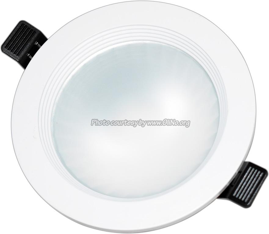 DMLUX - Triton LED Downlight 16W 840 1740lm 145x60mm