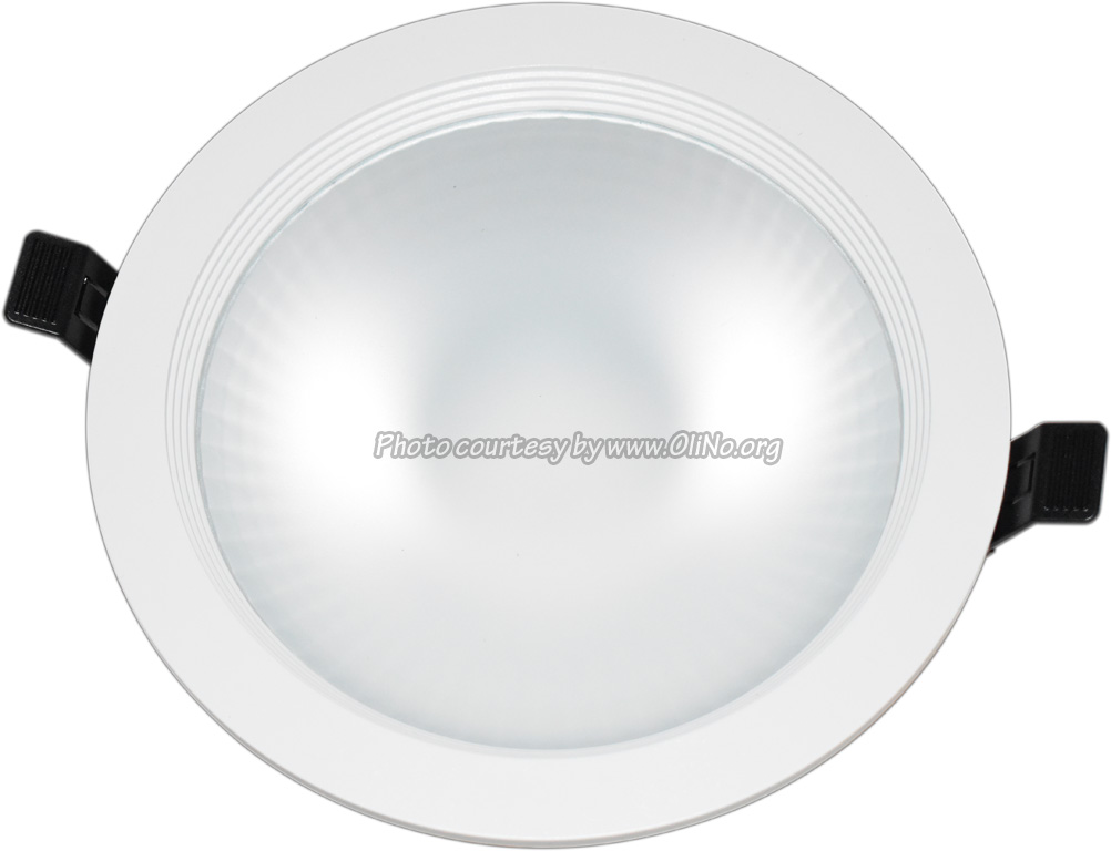 DMLUX - Triton LED Downlight 32W 840 3724lm 196x80.5mm