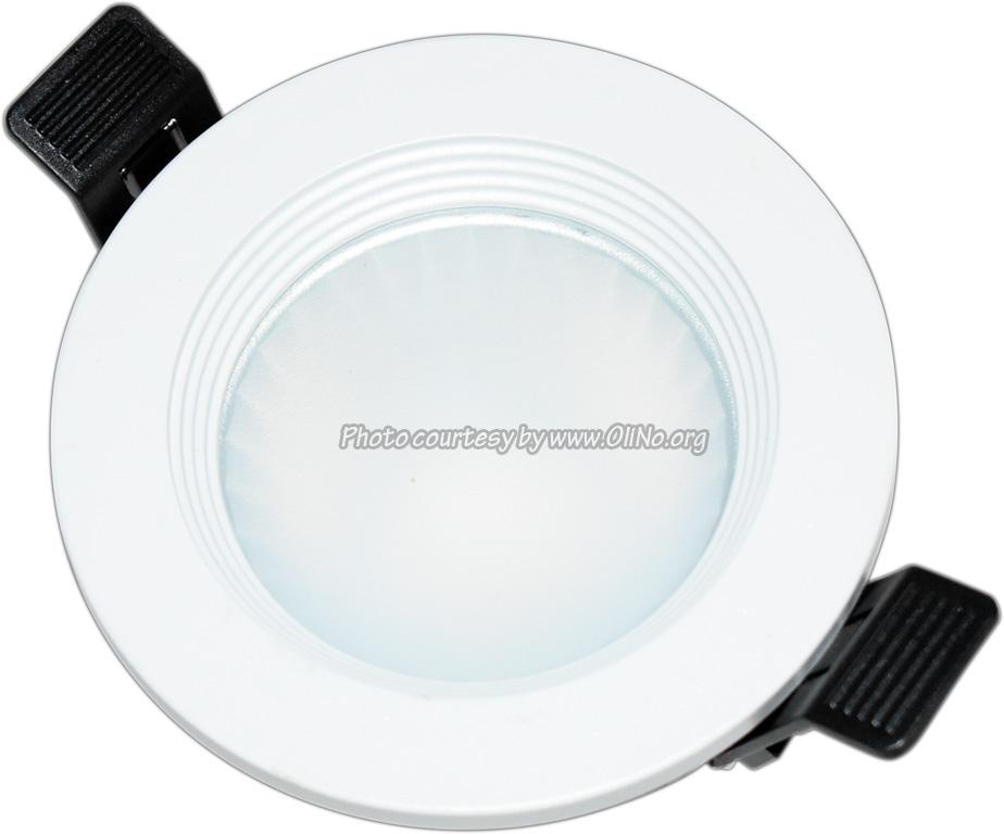 DMLUX - Triton LED Downlight 8W 840 767lm 105x55mm