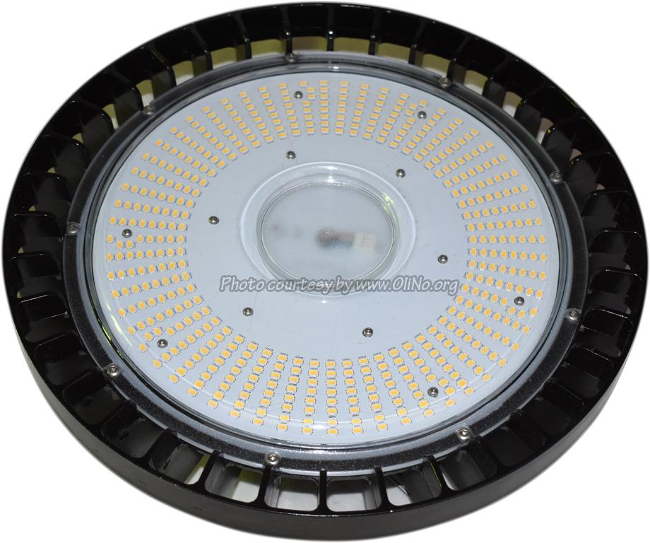 Maxibel - Highbay typ Sophia LED 150W 230V 4000K IP65