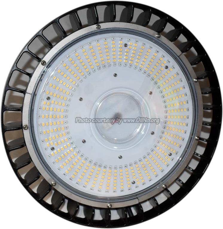 Maxibel - Tankverlichting Mireille 42VAC 130W 4000K IP66 IK10