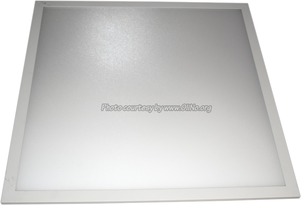 iONLED - LED Panel (iON-PL-6060-120-4000k)