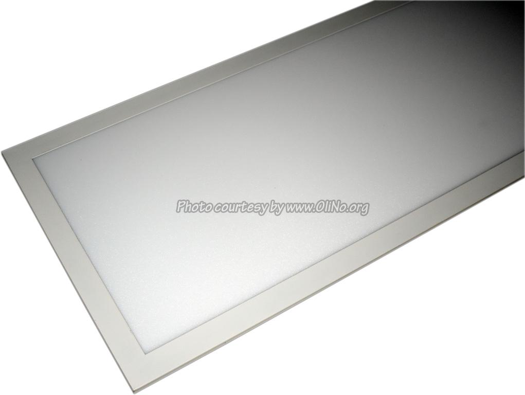 DMLUX - Manto 3 120x30 LED panel