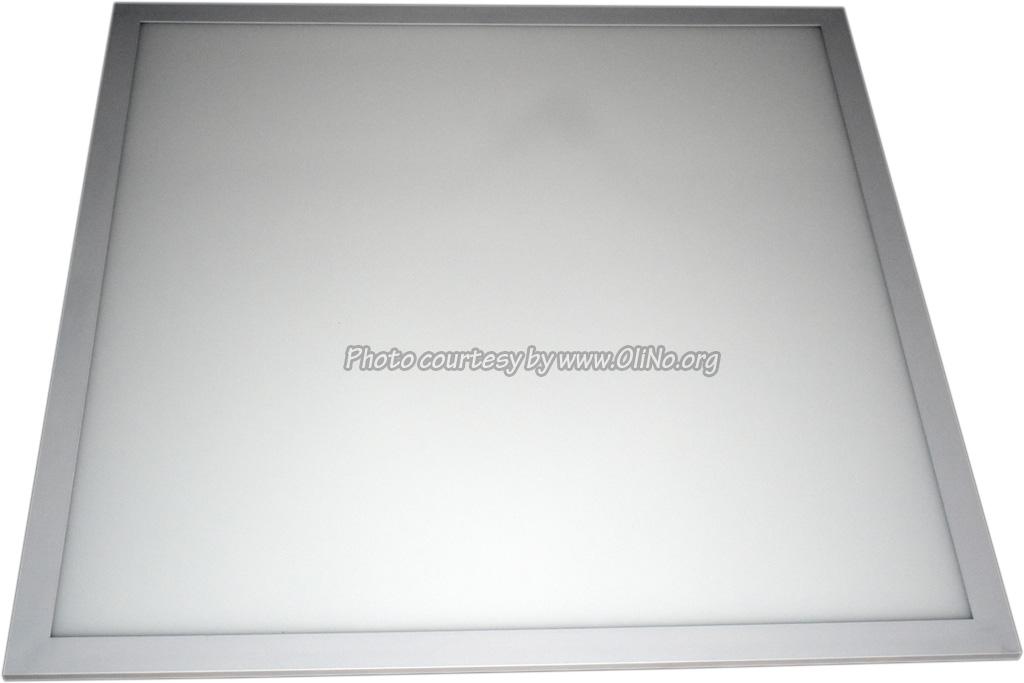 DMLUX - Manto 3 60x60 PC ledpaneel