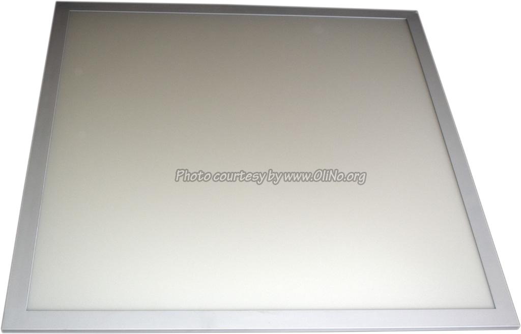 DMLUX - Manto 3 60x60 ledpaneel