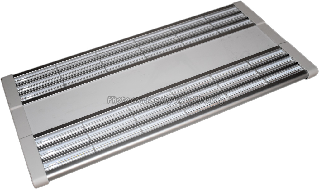 KLV Ledverlichting - HiPanel 120W 30x100gr