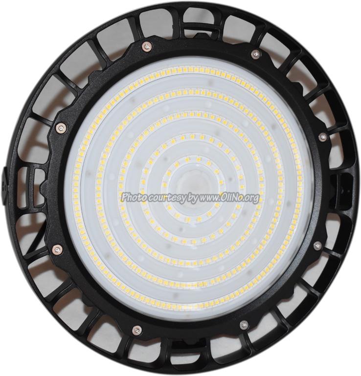 KLV Ledverlichting - High Bay HIS3
