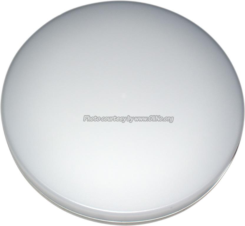 LEDs Light Pro - LED DECKENLEUCHTE 18W 4000K 1500LM IP65 IK08