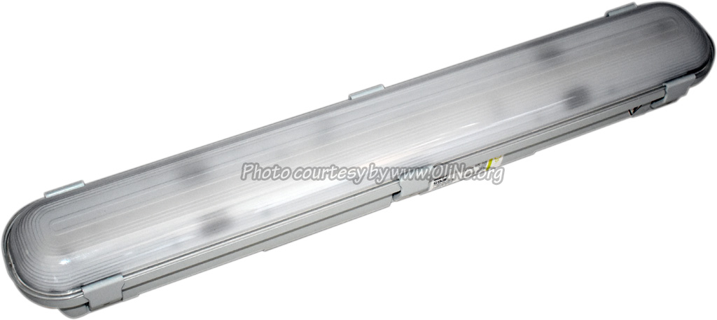 LEDs Light Pro - IP65 fixture with LED strip 60cm 18W