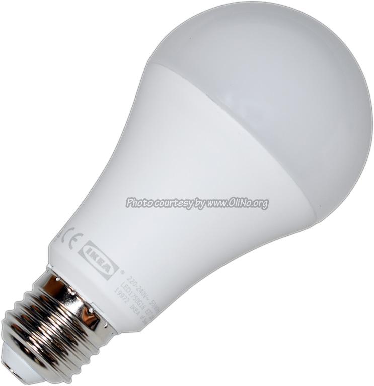 Ikea - RYET LED 16W E27 803.632.85