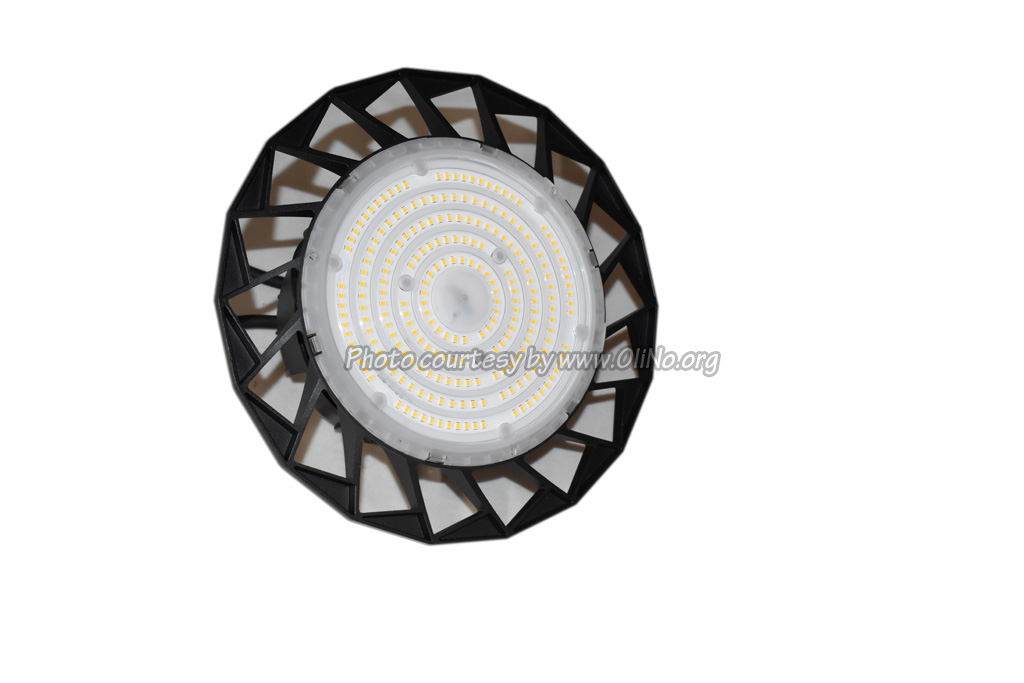 LEDs Light Pro - Highbay 150W 4000K 110g