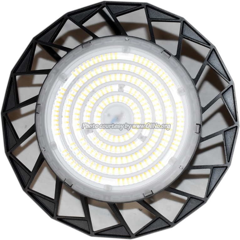 LEDs Light Pro - Highbay 150W 4000K 60g