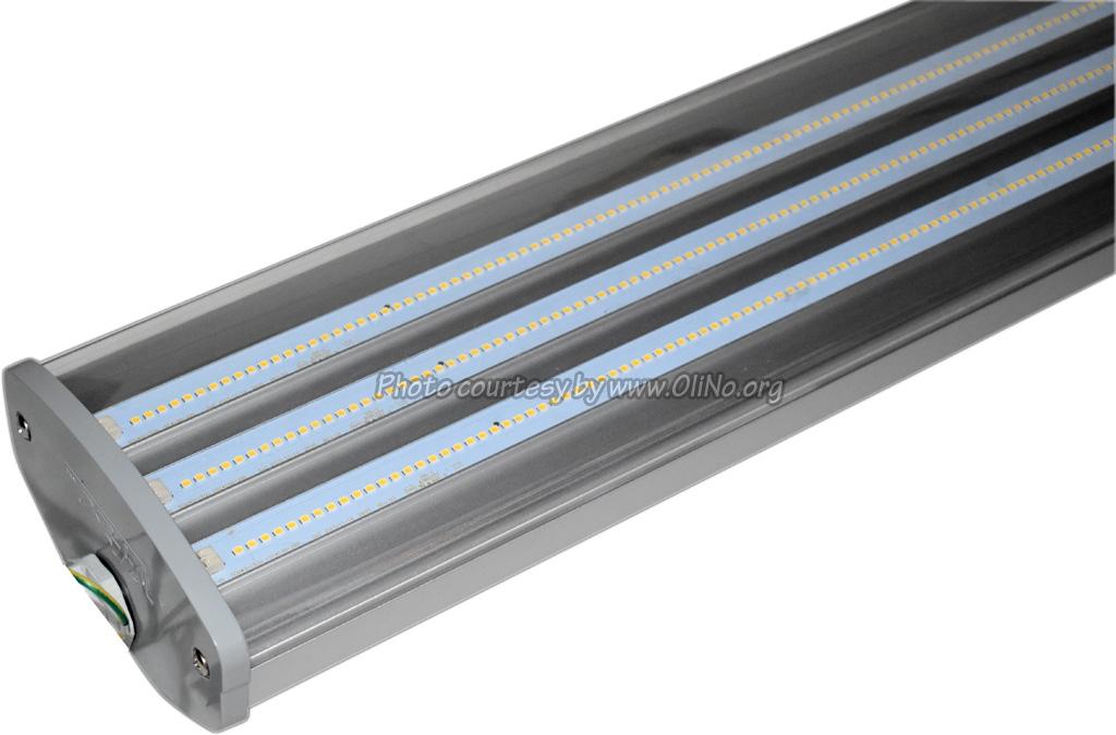 KLV Ledverlichting - VF17-150-150W850ST
