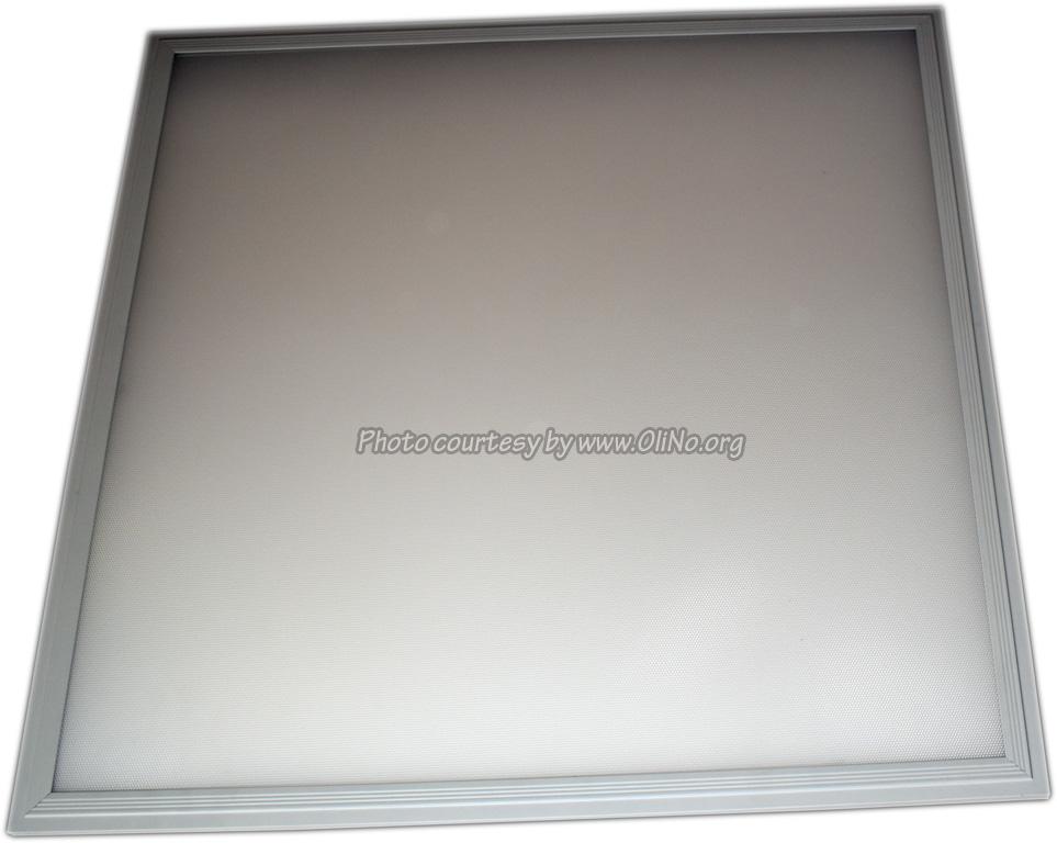 LEDSign - Led Panel 595x595 40W 4000k