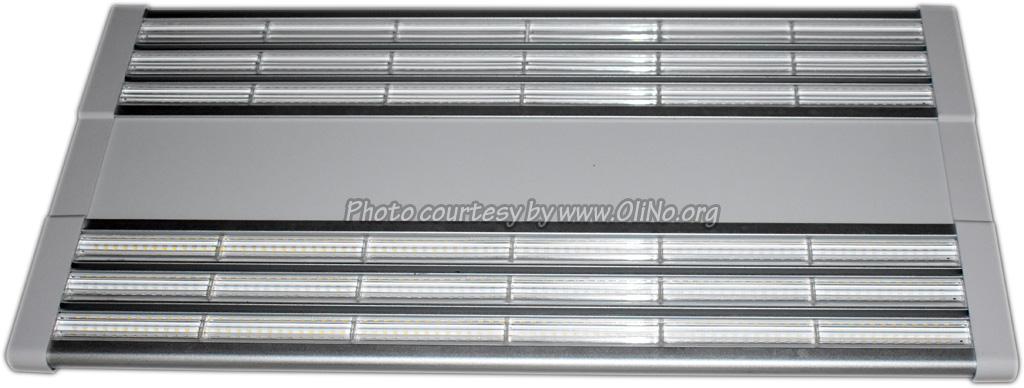 KLV Ledverlichting - HI-PA15-S-90W850L60120D1