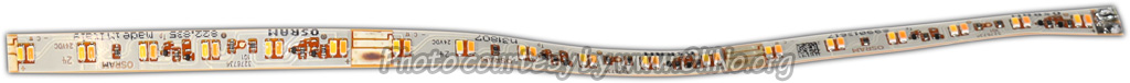 Triolight - liniLED PCB 2200K-3500K Tunable Warm White 1200