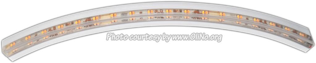 Triolight - liniLED Side 2200K-3500K Tunable Warm White 1200 op 3500K