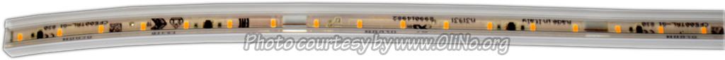 Triolight - liniLED Top WW 3000K Power G1
