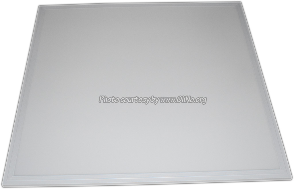 LED Flatlight - Ledpaneel 60x60 tweede oude meting