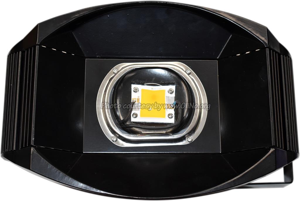 Maxibel - ORION Ultra High Efficiency 50W/720 90 Deg