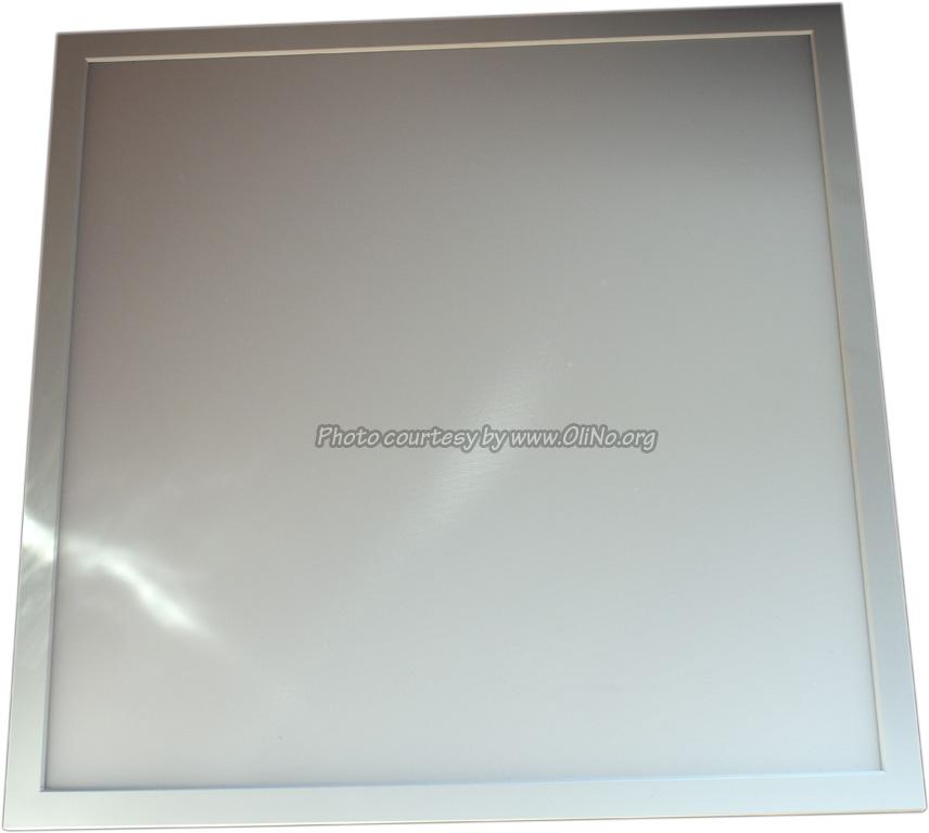 LED Flatlight - Square