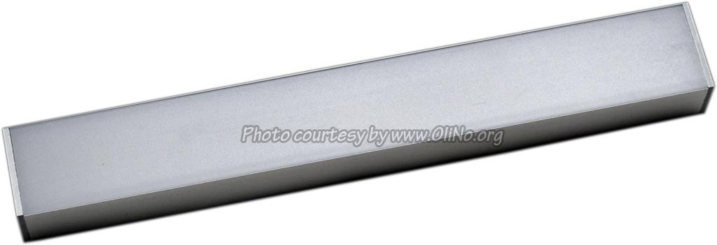 Triolight - liniLED® Aeris Profile L30 Cover D L30 4000K Photon 2000