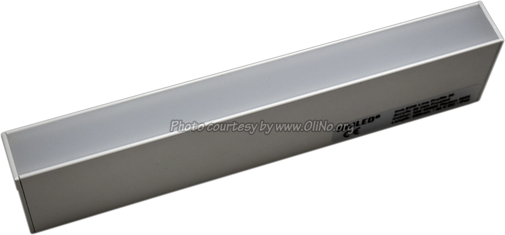 Triolight - liniLED® Line Profile 20 Acrylic 20mm Frosted 4000K Photon 2000