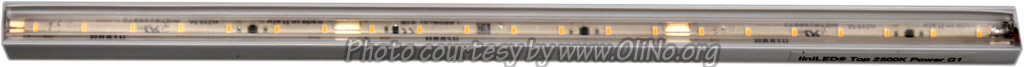 Triolight - liniLED® Top 2500K Power G1