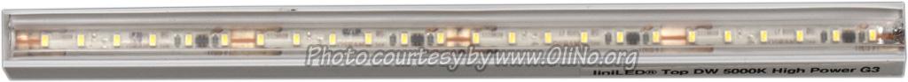 Triolight - liniLED® Top DW 5000K High Power G3