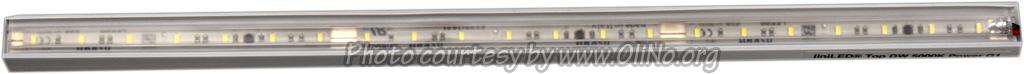Triolight - liniLED® Top DW 5000K Power G1
