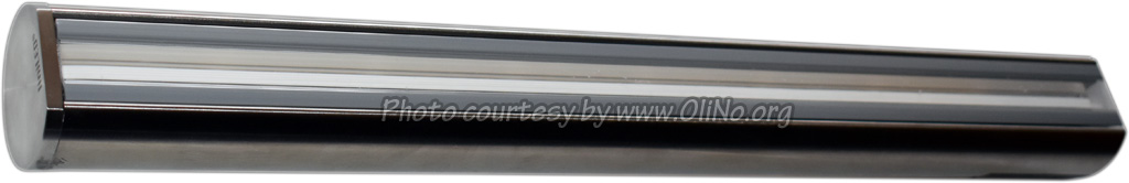 Triolight - liniLED® Side WW 3000K High Power G4 in liniLED® 48.3mm Handrail Clear Cover