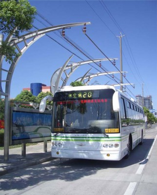 ultracap-bus