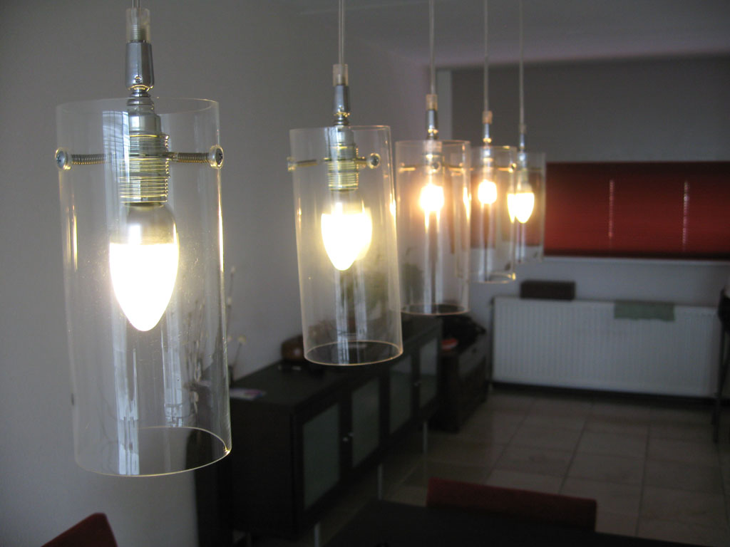 Verwonderend De IKEA hack - Energiebesparing  OliNo OR-47